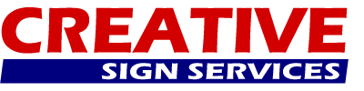 Custom signage and repair servicing the greater Northeast Pennsylvania region